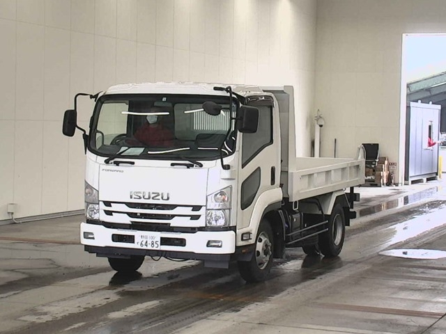 Import and buy ISUZU FORWARD 2019 from Japan to Nairobi, Kenya