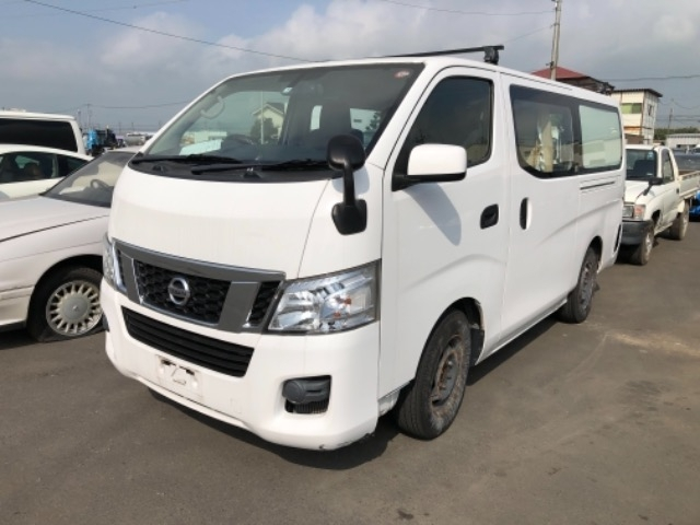 Import and buy NISSAN OTHER 2016 from Japan to Nairobi, Kenya