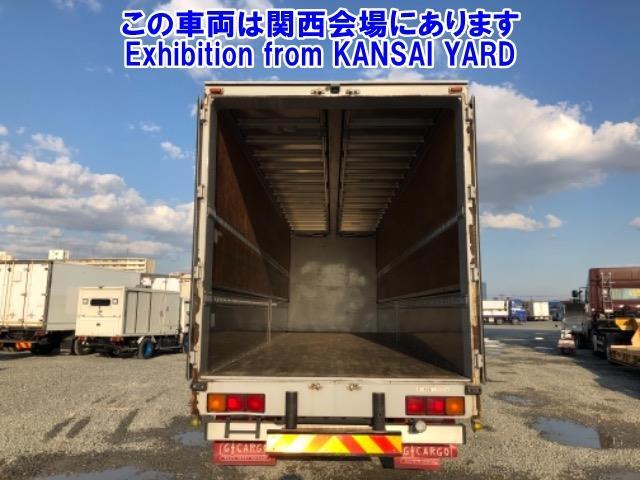 Import and buy ISUZU GIGA 2014 from Japan to Nairobi, Kenya