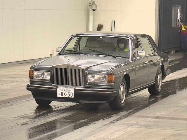Import and buy ROLLS ROYCE OTHER 2020 from Japan to Nairobi, Kenya
