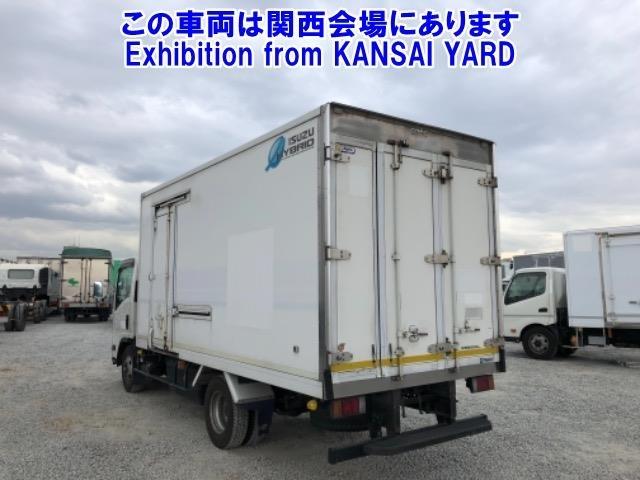 Import and buy ISUZU ELF 2016 from Japan to Nairobi, Kenya