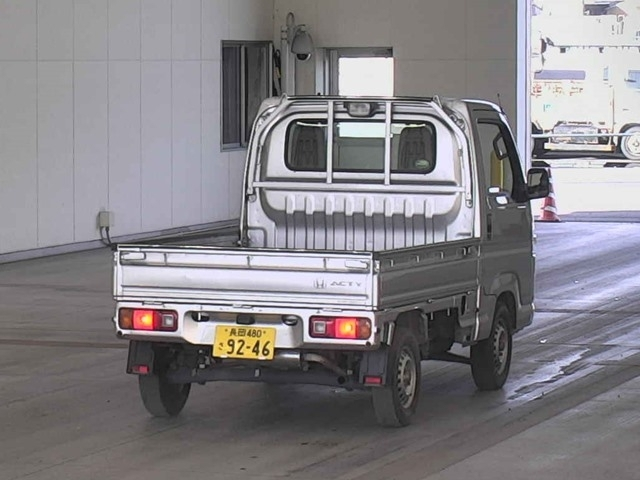 Import and buy HONDA ACTY TRUCK 2015 from Japan to Nairobi, Kenya