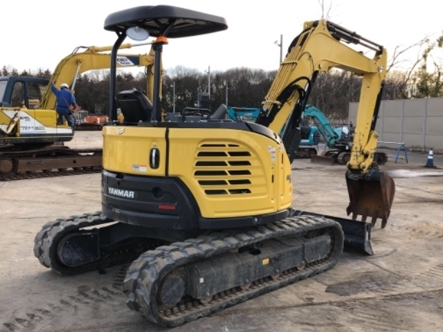 Import and buy YANMAR OTHER 2020 from Japan to Nairobi, Kenya