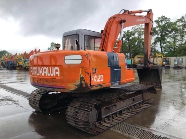 Import and buy OTHERS FURUKAWA 2021 from Japan to Nairobi, Kenya