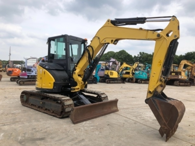 Import and buy YANMAR OTHER 2014 from Japan to Nairobi, Kenya