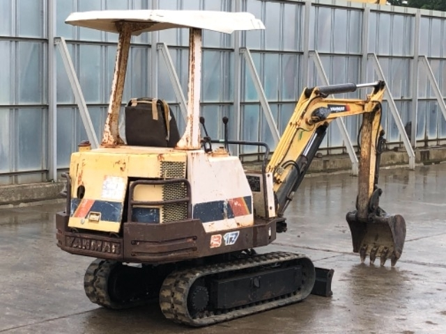 Import and buy YANMAR OTHER 2019 from Japan to Nairobi, Kenya