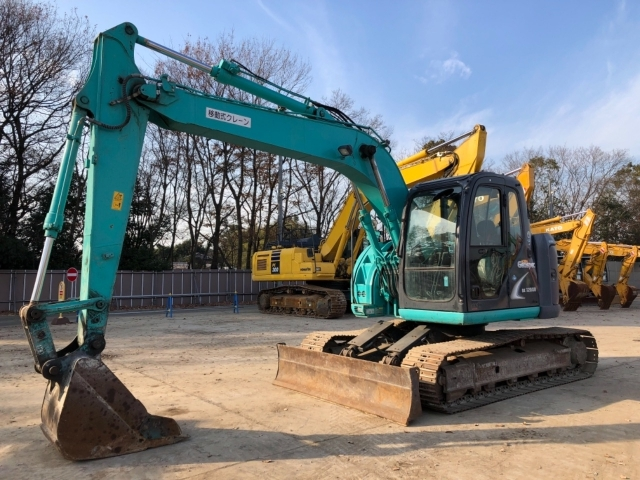 Buy/import OTHERS KOBELCO (2014) to Kenya from Japan auction