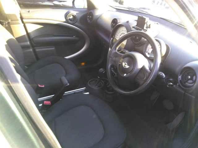 Import and buy BMW MINI 2013 from Japan to Nairobi, Kenya