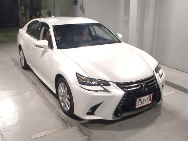 Import and buy LEXUS GS 2017 from Japan to Nairobi, Kenya
