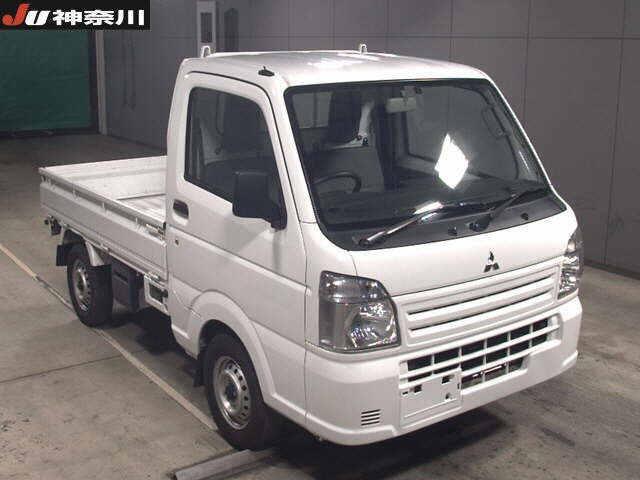 Import and buy MITSUBISHI MINICAB TRUCK 2014 from Japan to Nairobi, Kenya