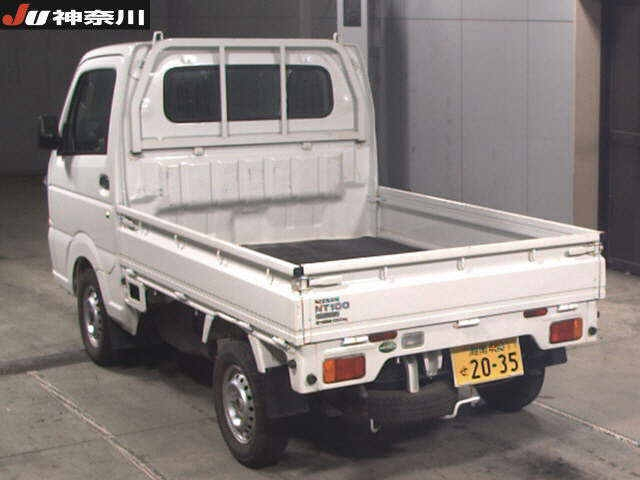 Import and buy NISSAN CLIPPER TRUCK 2015 from Japan to Nairobi, Kenya