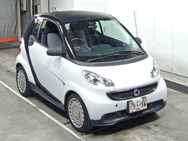 Import and buy SMART FORTWO 2014 from Japan to Nairobi, Kenya