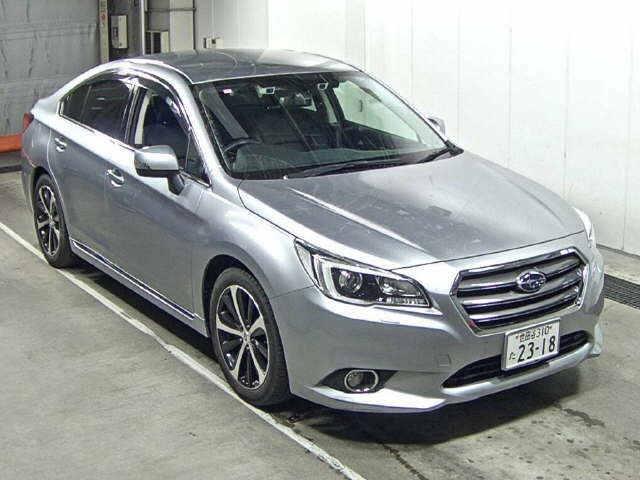 Buy Import Subaru Legacy B4 2016 To Kenya From Japan Auction