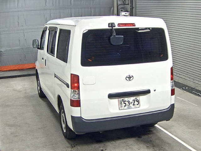 Import and buy TOYOTA LITE ACE VAN 2013 from Japan to Nairobi, Kenya