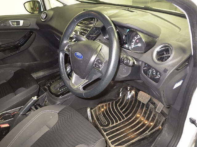 Import and buy FORD FIESTA 2014 from Japan to Nairobi, Kenya