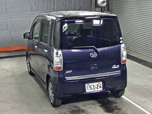 Import and buy DAIHATSU TANTO EXE 2014 from Japan to Nairobi, Kenya