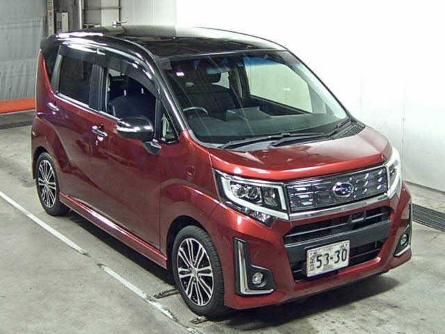 Import and buy SUBARU STELLA 2015 from Japan to Nairobi, Kenya
