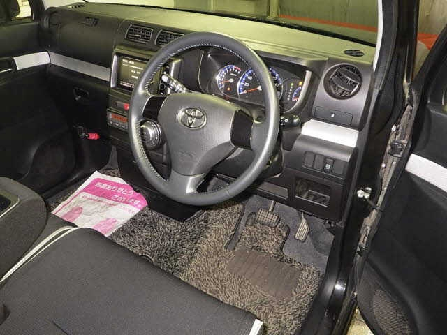 Import and buy TOYOTA PIXIS SPACE 2013 from Japan to Nairobi, Kenya