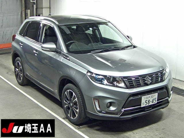 Import and buy SUZUKI ESCUDO 2019 from Japan to Nairobi, Kenya