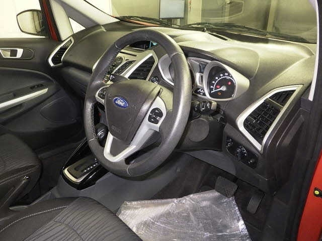 Import and buy FORD ECOSPORT 2014 from Japan to Nairobi, Kenya