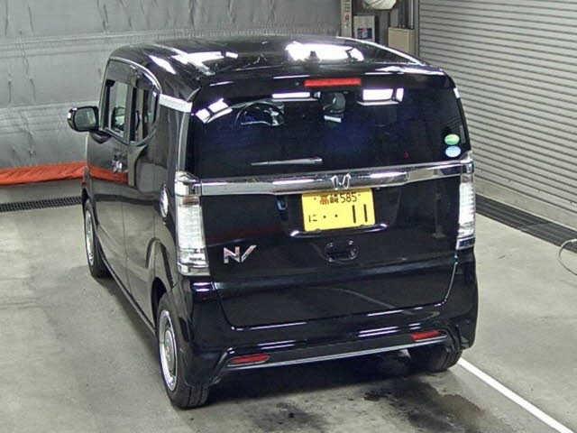 Import and buy HONDA N BOX SLASH 2014 from Japan to Nairobi, Kenya