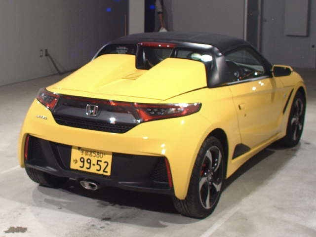 Buy Honda S660 2016 From Japan Auction And Import To Kenya