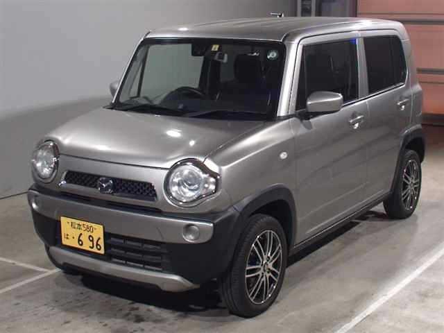 Import and buy MAZDA FLAIR 2014 from Japan to Nairobi, Kenya