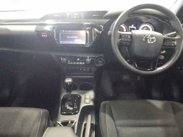 Import and buy TOYOTA HILUX 2019 from Japan to Nairobi, Kenya