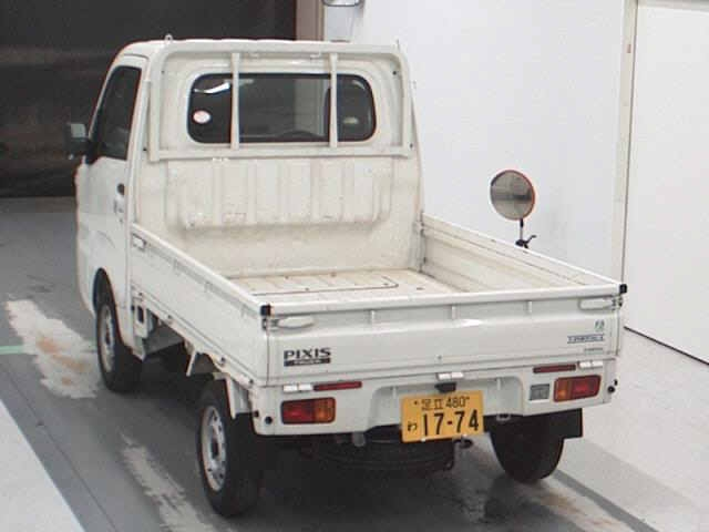 Import and buy TOYOTA PIXIS TRUCK 2015 from Japan to Nairobi, Kenya