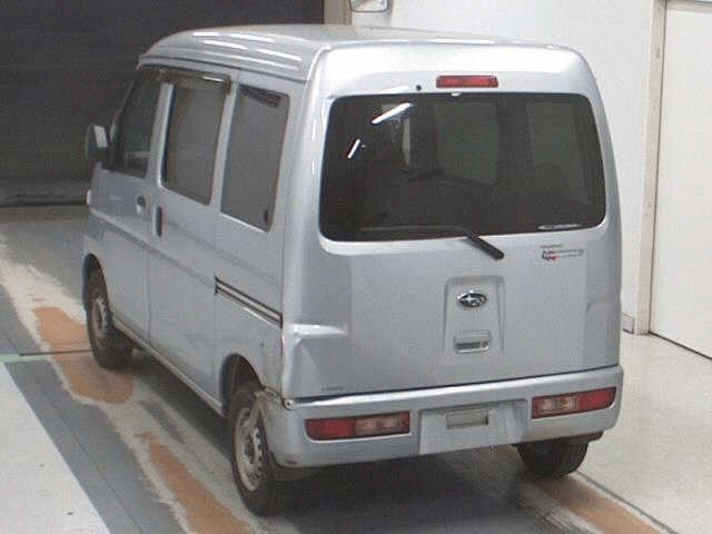 Import and buy SUBARU SAMBAR 2015 from Japan to Nairobi, Kenya