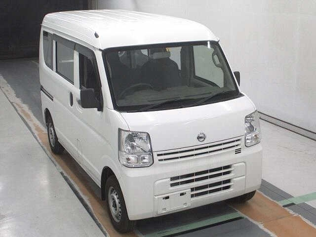 Import and buy NISSAN CLIPPER VAN 2021 from Japan to Nairobi, Kenya