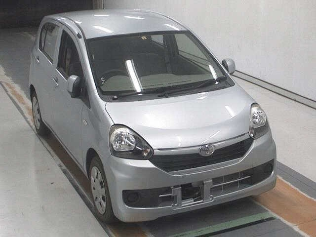 Import and buy TOYOTA PIXIS EPOCH 2014 from Japan to Nairobi, Kenya