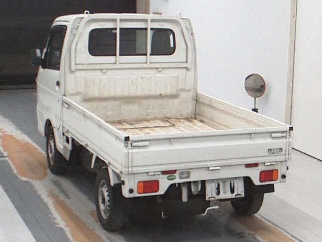Import and buy SUZUKI CARRY TRUCK 2014 from Japan to Nairobi, Kenya
