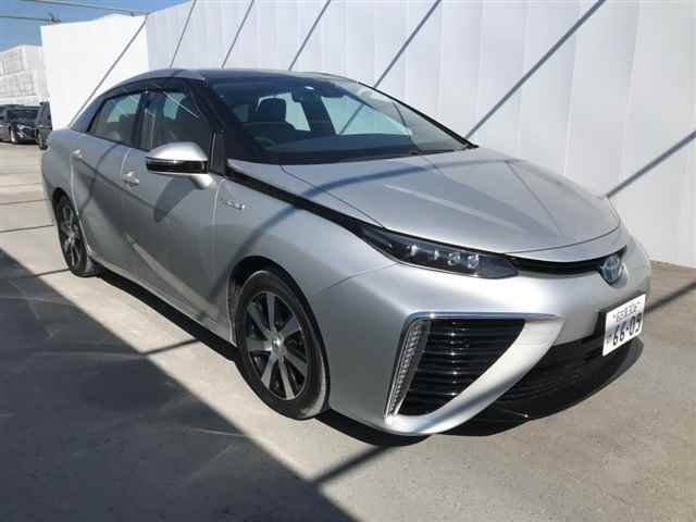 Import and buy TOYOTA MIRAI 2015 from Japan to Nairobi, Kenya