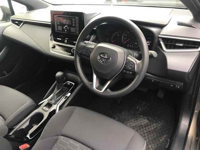 Import and buy TOYOTA COROLLA SPORT 2019 from Japan to Nairobi, Kenya