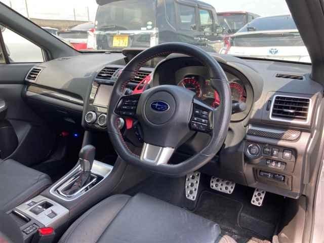 Import and buy SUBARU WRX 2015 from Japan to Nairobi, Kenya