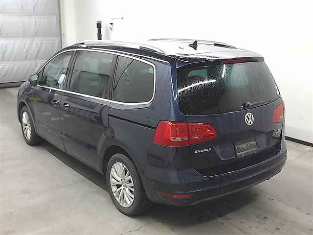 Import and buy VOLKSWAGEN SHARAN 2013 from Japan to Nairobi, Kenya