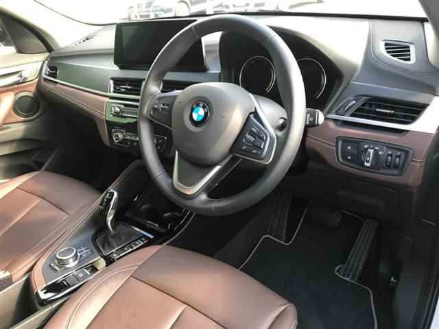 Import and buy BMW X1 2020 from Japan to Nairobi, Kenya