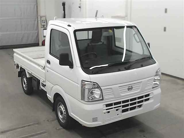 Import and buy NISSAN CLIPPER TRUCK 2016 from Japan to Nairobi, Kenya