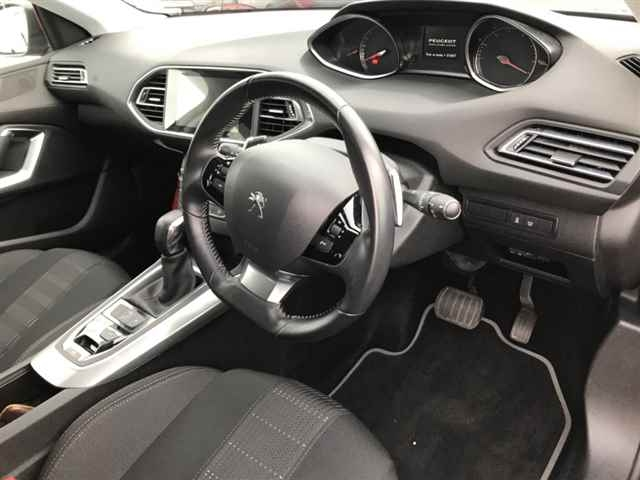 Import and buy PEUGEOT 308 2016 from Japan to Nairobi, Kenya