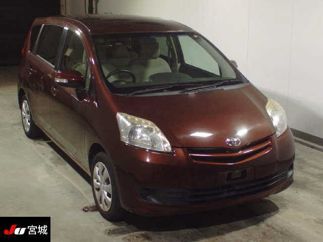 Import and buy TOYOTA PASSO SETTE 2015 from Japan to Nairobi, Kenya