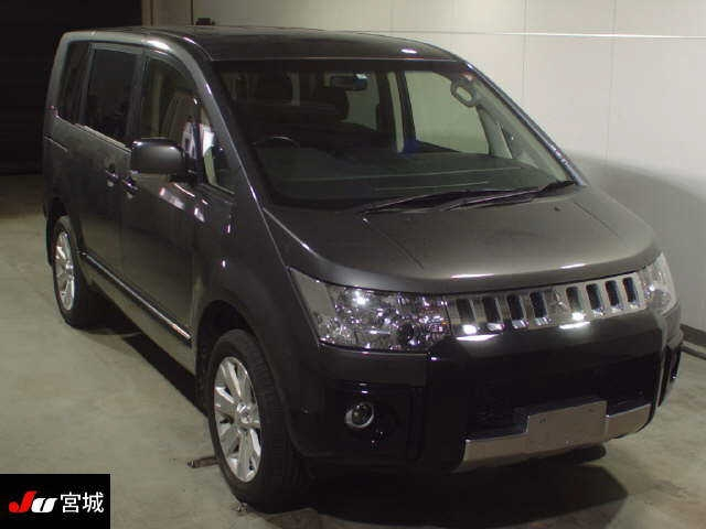 Import and buy MITSUBISHI DELICA D5 2018 from Japan to Nairobi, Kenya