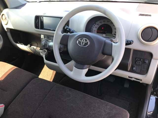Import and buy TOYOTA PASSO 2015 from Japan to Nairobi, Kenya