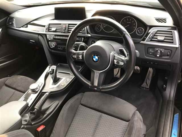 Import and buy BMW 3 SERIES 2017 from Japan to Nairobi, Kenya
