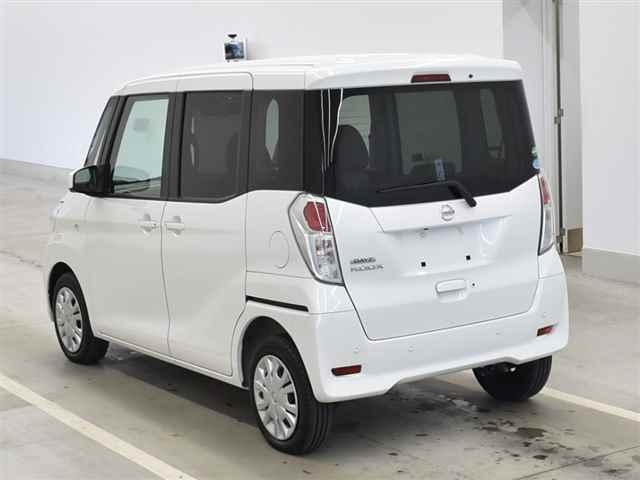 Import and buy NISSAN DAYZ ROOX 2019 from Japan to Nairobi, Kenya