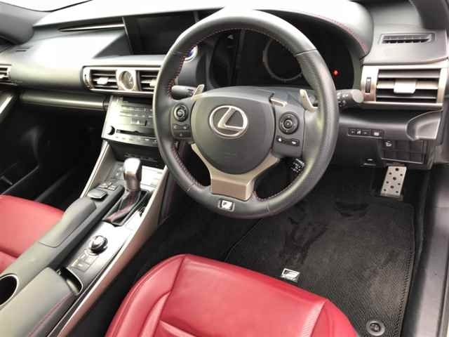 Import and buy LEXUS IS 2014 from Japan to Nairobi, Kenya