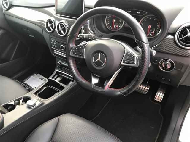 Import and buy MERCEDES BENZ B CLASS 2016 from Japan to Nairobi, Kenya