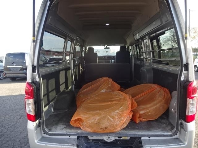 Import and buy NISSAN CARAVAN VAN 2015 from Japan to Nairobi, Kenya