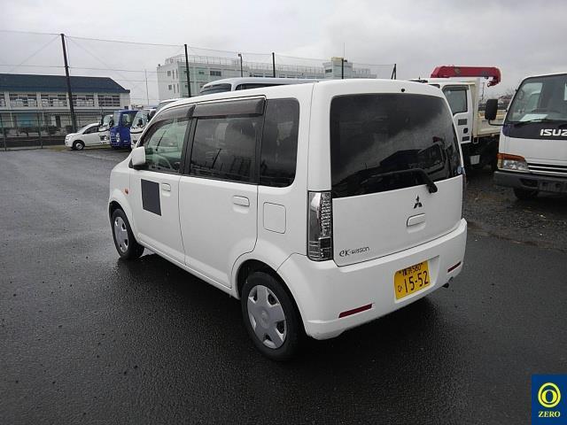 Import and buy MITSUBISHI EK ACTIVE 2013 from Japan to Nairobi, Kenya