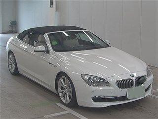 Buyimport BMW SERIES To Kenya Uganda Tanzania From - Bmw 6 series 2011